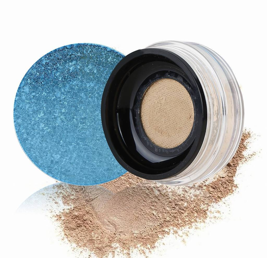 Mineral loose powder Natural Face Powder