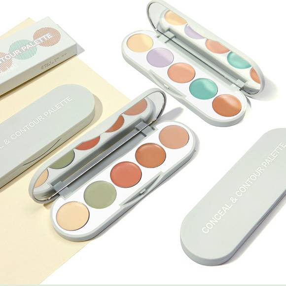 special design makeup concealer palette directly sale for beauty-1