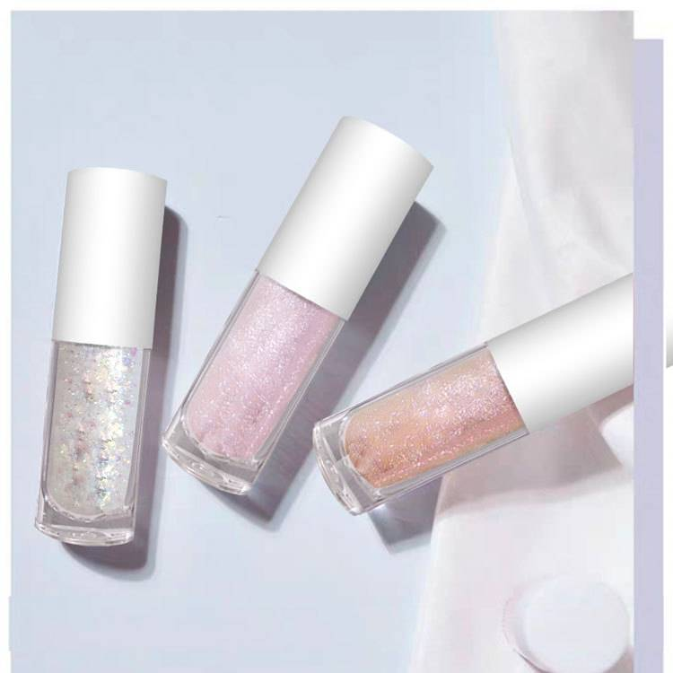 Waterproof Twinkle Liquid Eyeshadow