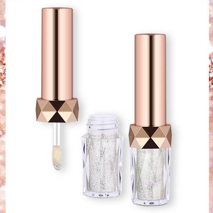 Pearly Lustre Liquid Glitter Eyeshadow
