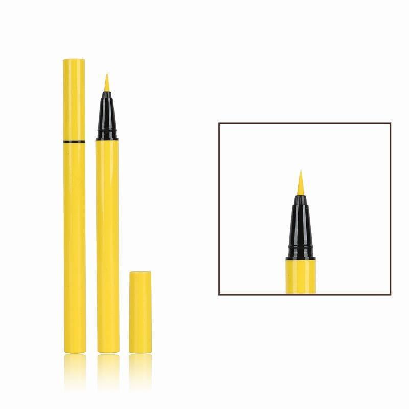 Colourful Waterproof Eyeliner black eyeliner pencil