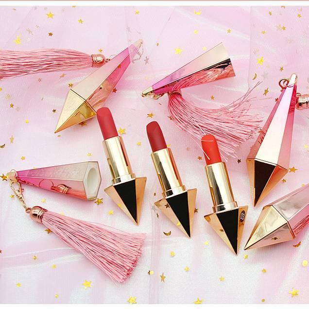 Diamond Non-stick Lipstick