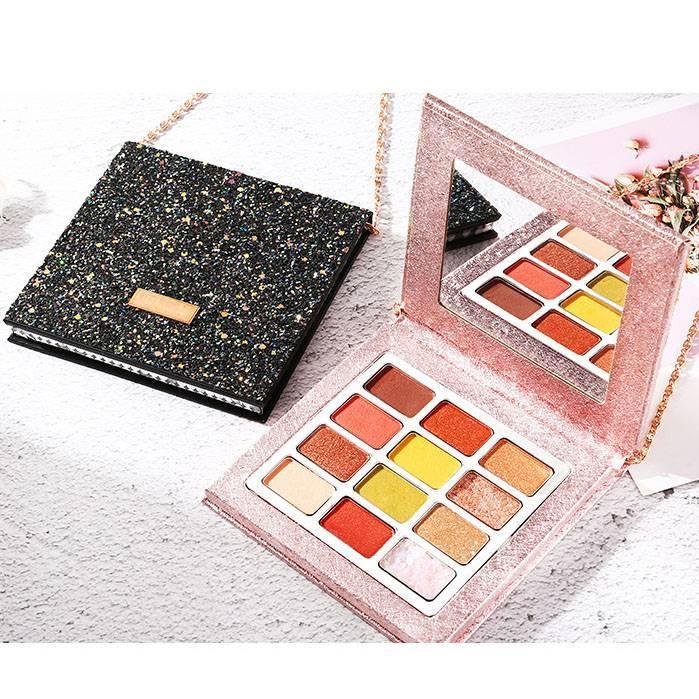 Twinkle Stars 12 Colors Eyeshadow Palette