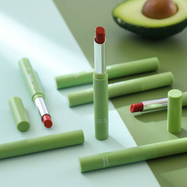Avocado Spins Lipstick