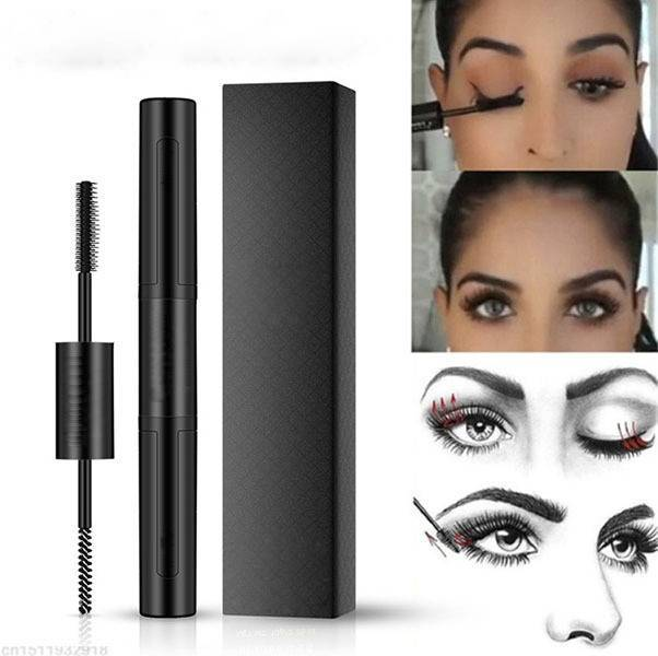 Double-headed Mascara