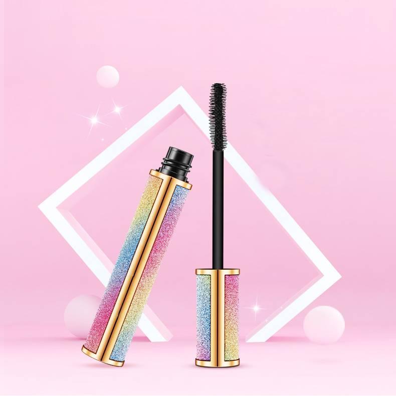 Kazshow thicken eyelash mascara china products online for eyes makeup-1