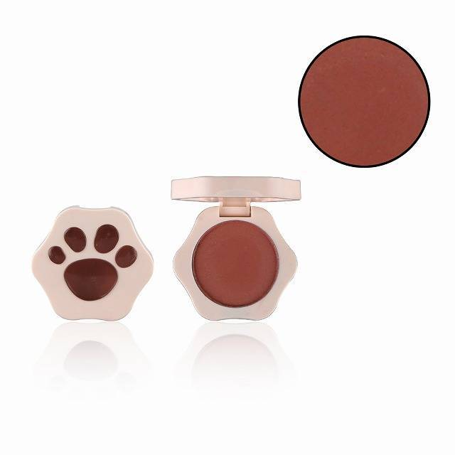 Cat Claw Single Color Blusher