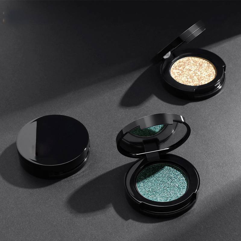 Single Color Round Package Eyeshadow
