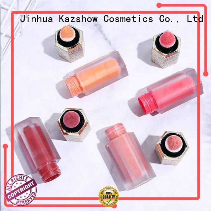 cream blush factory price for highlight makeup