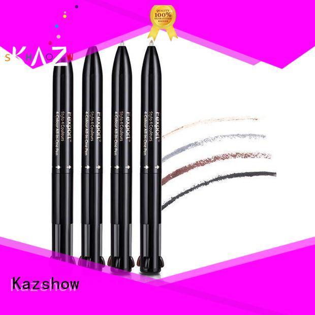 felt eyebrow pen with good price for business Kazshow