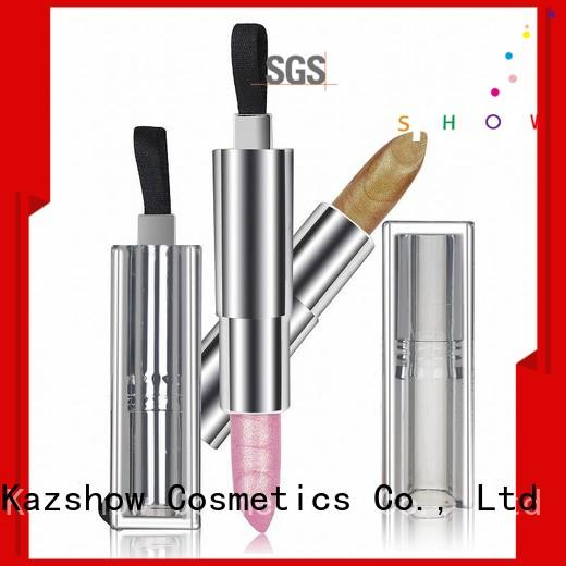 Kazshow unique design wholesale lipstick wholesale products to sell for lipstick