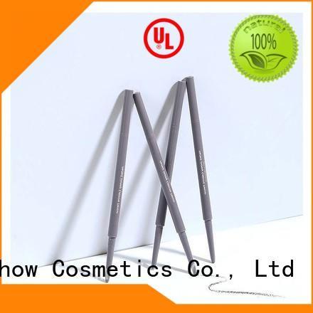 Kazshow Anti-smudge eyebrow pen factory for business
