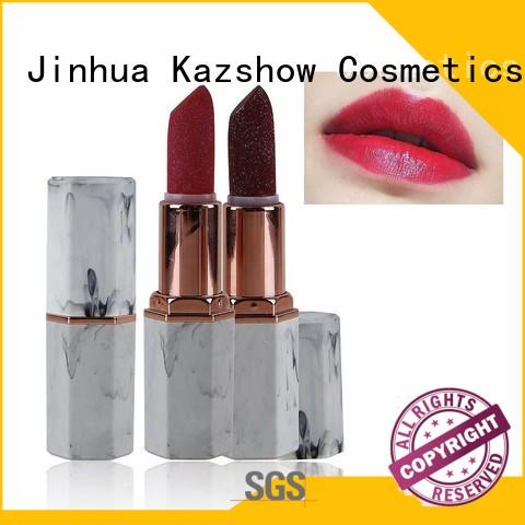long lasting cosmetic lipstick from China for women