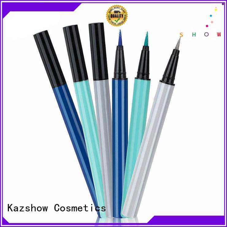 Kazshow waterproof eye pencil on sale for eyes makeup