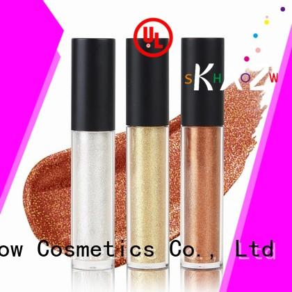 Kazshow liquid shimmer eyeshadow personalized for eyes makeup