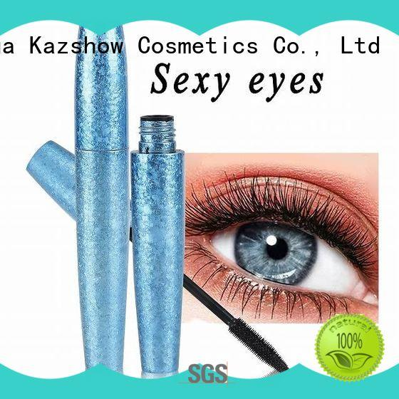 Kazshow longlasting mascara cheap wholesale for young ladies