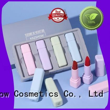 Kazshow cosmetic lipstick from China for lipstick