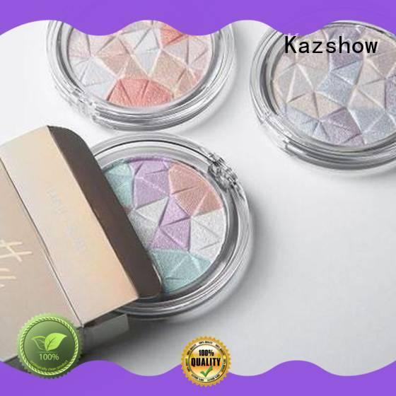 Kazshow face highlighter buy products from china for face makeup