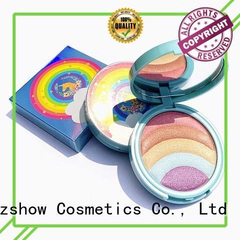 Kazshow nice design cream highlighter directly price for face makeup