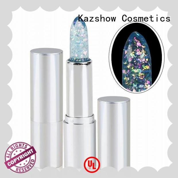Kazshow long stay lipstick online wholesale market for lips makeup