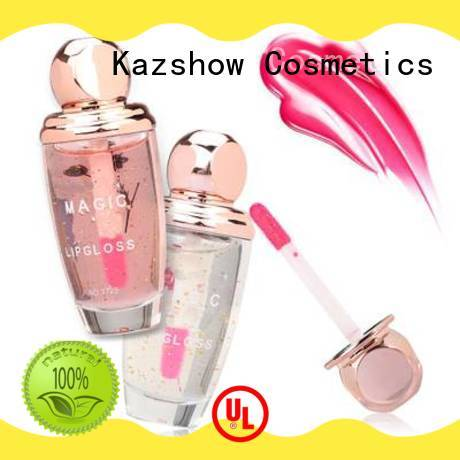 Kazshow lip oil personalized for lip