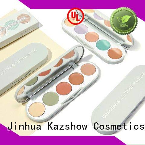 Kazshow concealer cream for face factory price for beauty