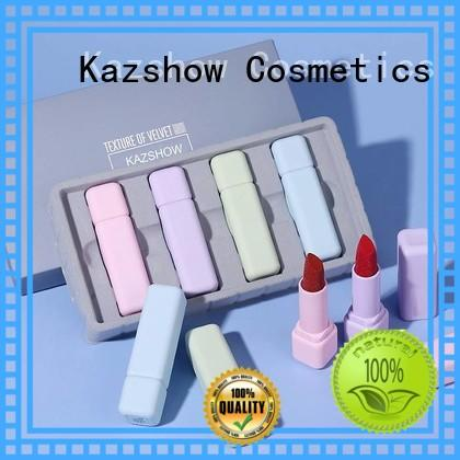 fashion velvet lipstick wholesale products to sell for women