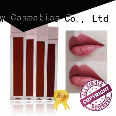 Kazshow moisturizing lip plumper lip gloss advanced technology for business