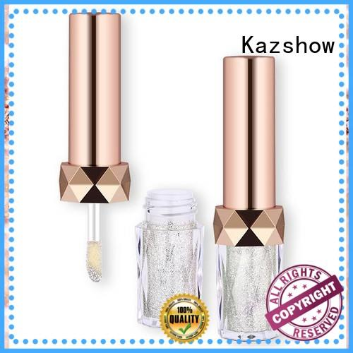 Kazshow best liquid eyeshadow factory price for beauty