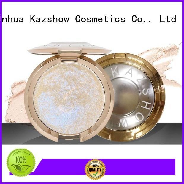 Kazshow best powder highlighter wholesale online shopping for ladies
