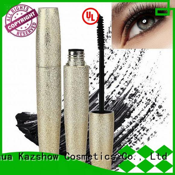 Kazshow waterproof mascara china products online for eyes makeup