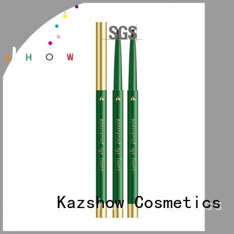 Kazshow best liquid eyeliner pen promotion for eyes makeup