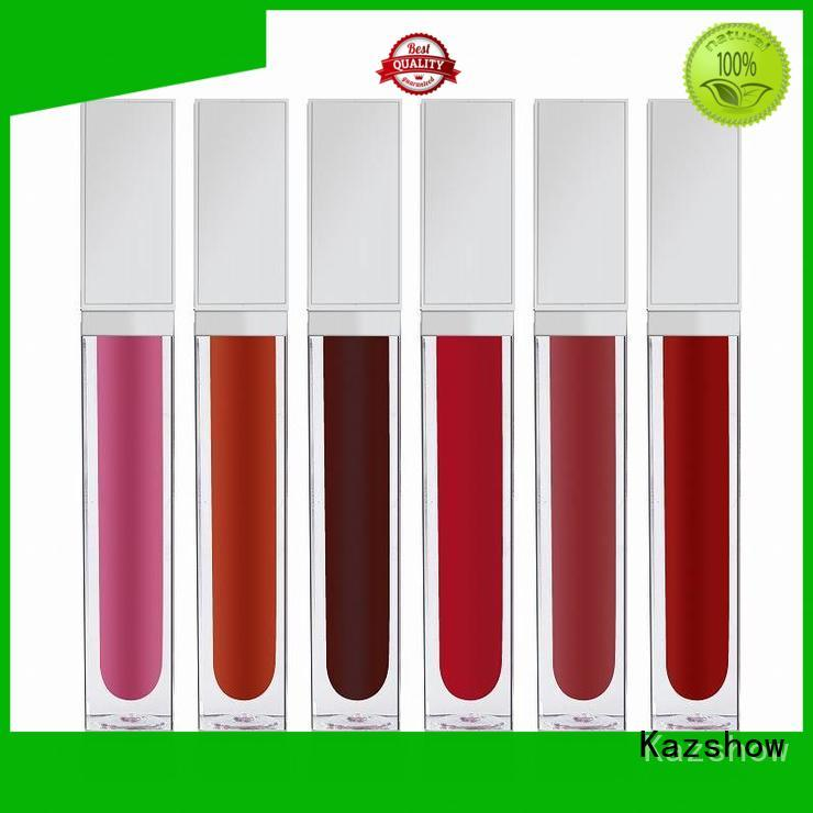 sparkly good lip gloss environmental protection for business