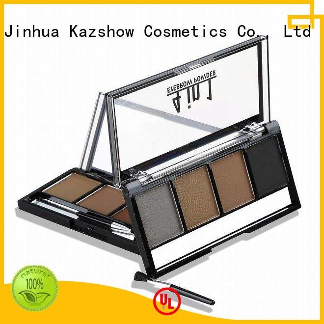 Anti-smudge waterproof eyebrow powder wholesale products to sell for eyes makeup