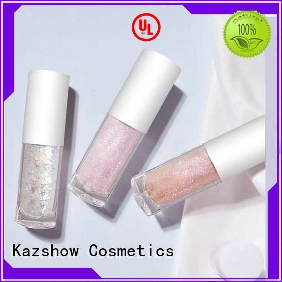 Kazshow best liquid eyeshadow personalized for beauty