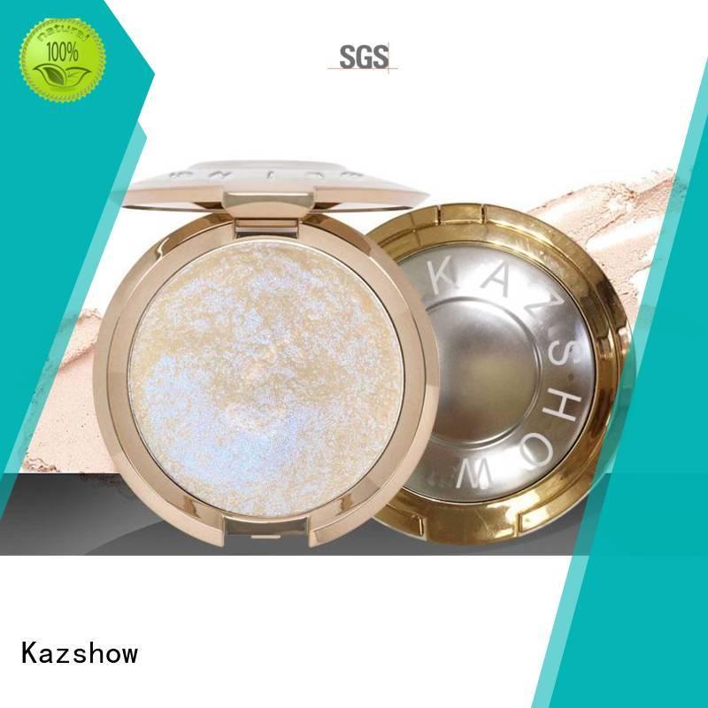 cheek highlighter directly price for face makeup Kazshow