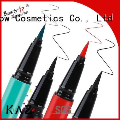 Kazshow liquid eyeliner pen china factory for ladies