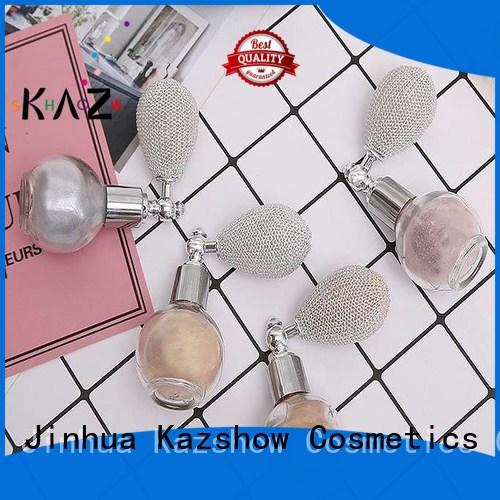 Anti-smudge face highlighter powder buy products from china for face makeup