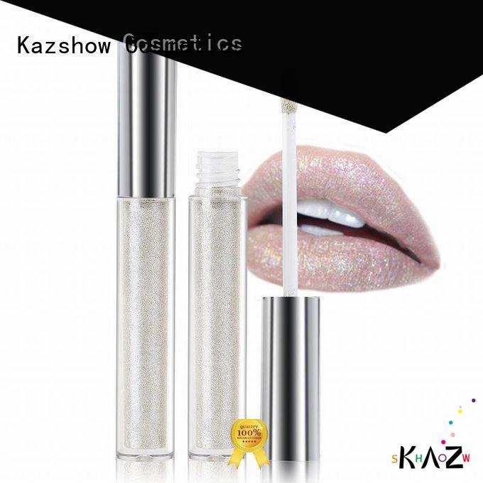 Kazshow shiny lip gloss china online shopping sites for business