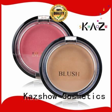 Kazshow popular liquid blush personalized for highlight makeup