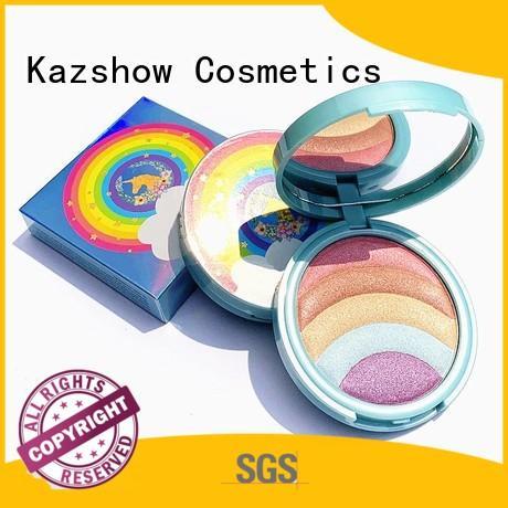 Kazshow best liquid highlighter directly price for face makeup