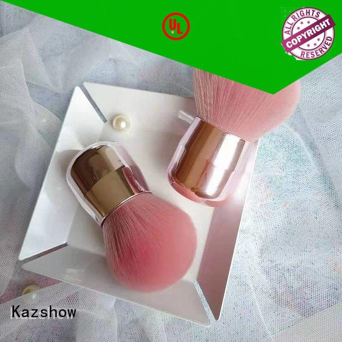 professional makeup brushes factory price for face makeup Kazshow