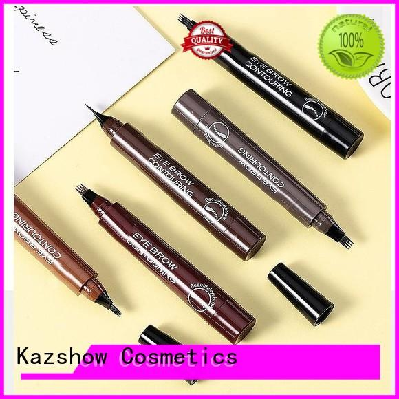 double-head eyebrow pen with good price for business