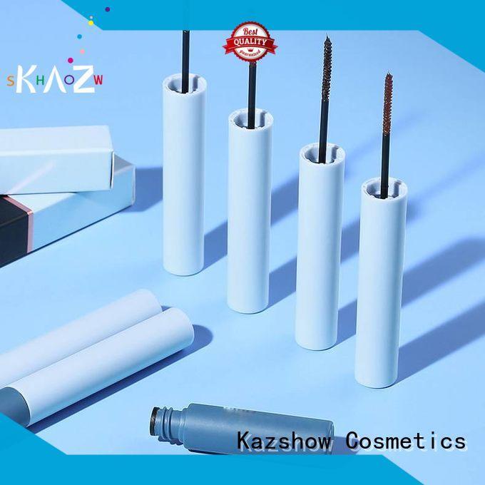 long lasting 3d fiber lash mascara manufacturer for eye