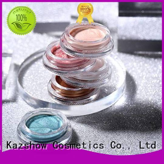 crystal liquid eyeshadow with competitive price for eyes makeup