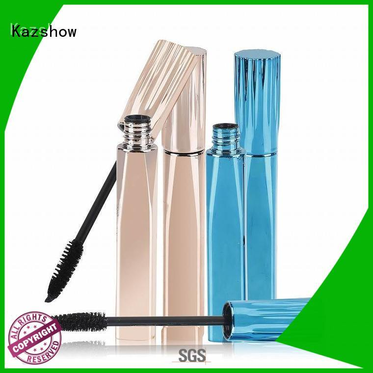 thicken waterproof mascara manufacturer for young ladies
