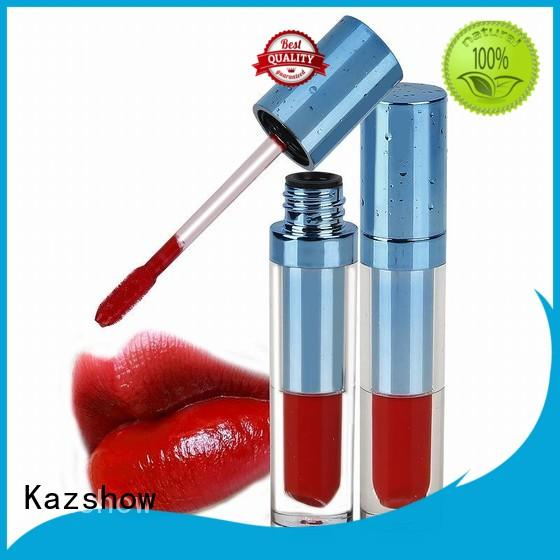 Kazshow non-stick tinted lip gloss china online shopping sites for lip