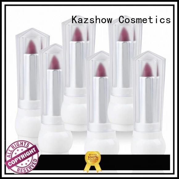 red lipstick makeup from China for lips makeup Kazshow