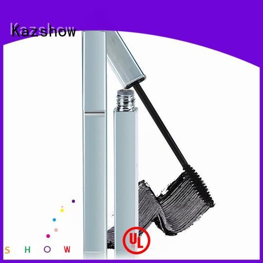 Kazshow long lasting longlasting mascara cheap wholesale for eye