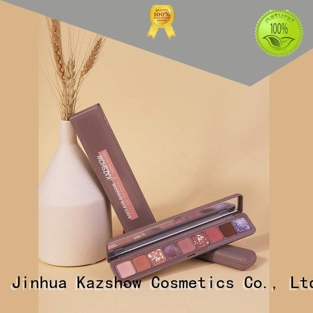 best eyeshadow palette china products online for beauty Kazshow